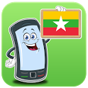 Myanma applications (Myanmar) icon
