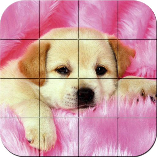 Puzzle - Puppies file APK for Gaming PC/PS3/PS4 Smart TV
