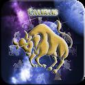 Zodiac Taurus original LWP. logo