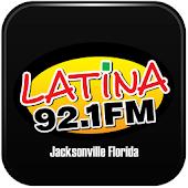 Latina 92.1 FM