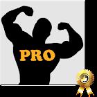 Workout PRO - Free Fitness Gym icon