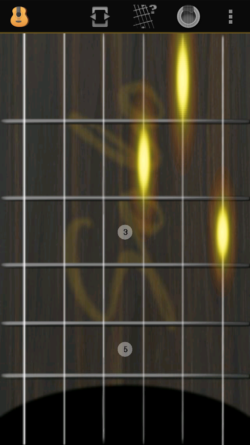 Guitar : Solo Lite - screenshot