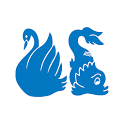 Walt Disney World Swan Dolphin icon