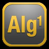 Algebra 1 Solver