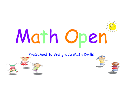 Cool Fun Math Kids Game puzzle- screenshot thumbnail