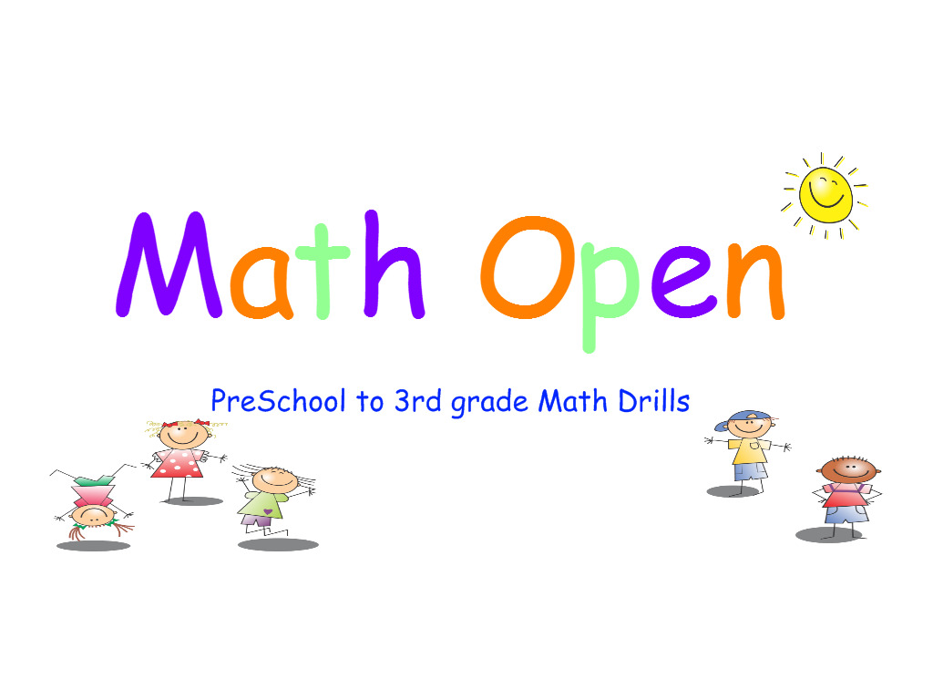 100 free fun math games