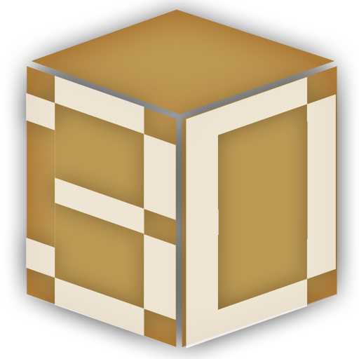 block 3D game