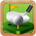 Caddieku Golf GPS icon