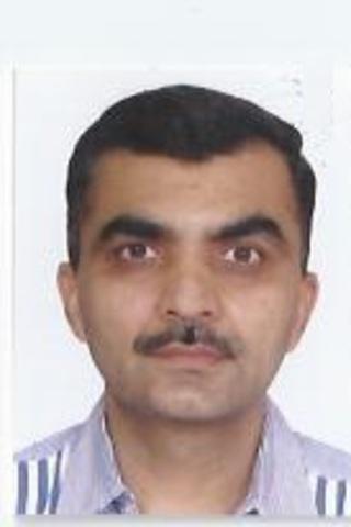 Dr. Sharad Dodia