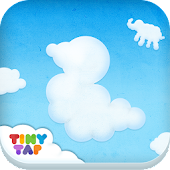 Cloud Shapes for Toddlers