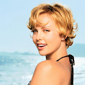 Charlize Theron Wallpapers logo