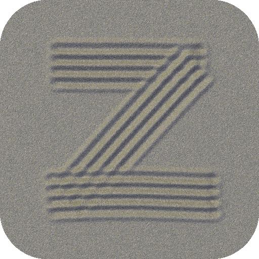 Zen Garden 3D