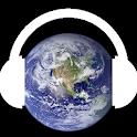 Radio News Reader icon