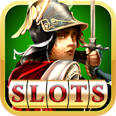 Knights of Slots - Free Pokies