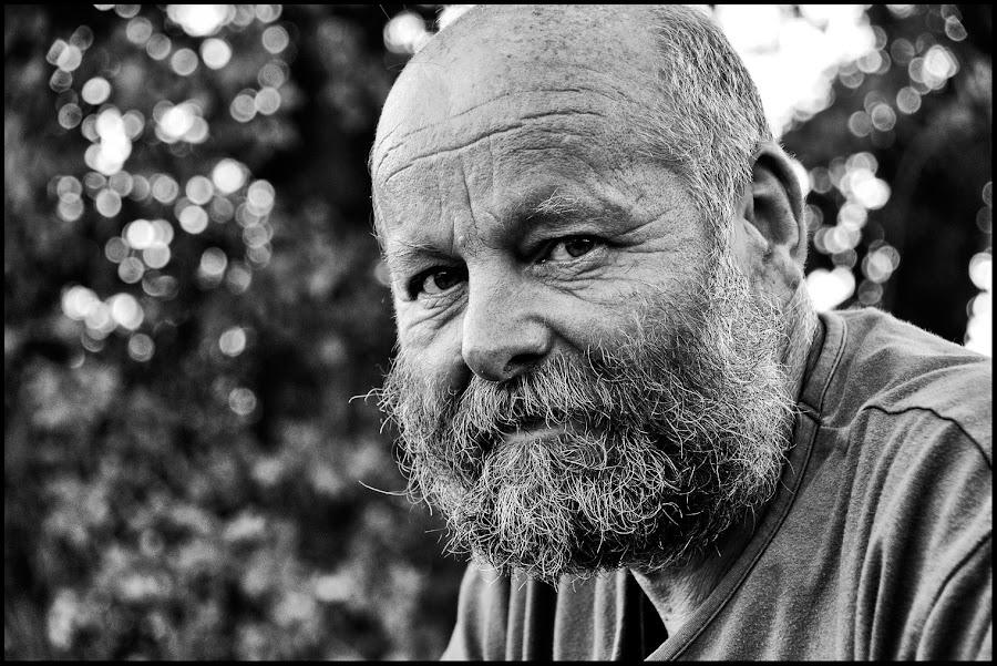 Iv by Etienne Chalmet - People Portraits of Men ( street, men, people, portrait )