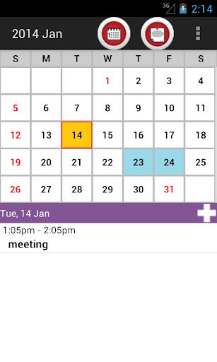 台灣記事日曆 2015