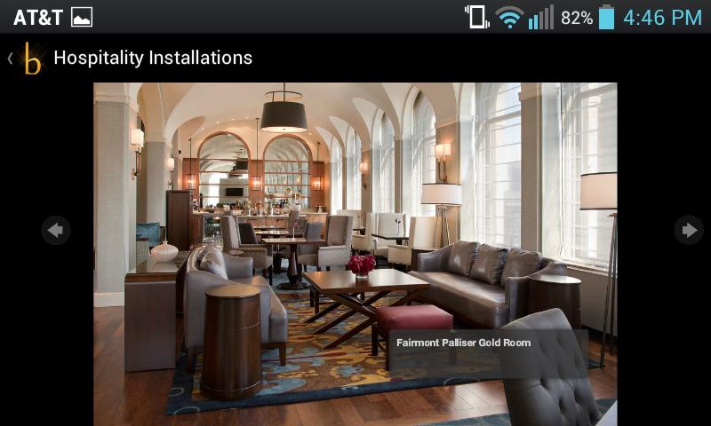 Beverly Furniture Design Tool- screenshot