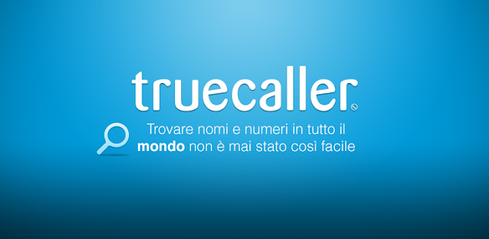 Truecaller-Cerca blocca gratis