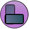 Rotation Locker icon