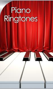 Klavírní Melodie - náhled