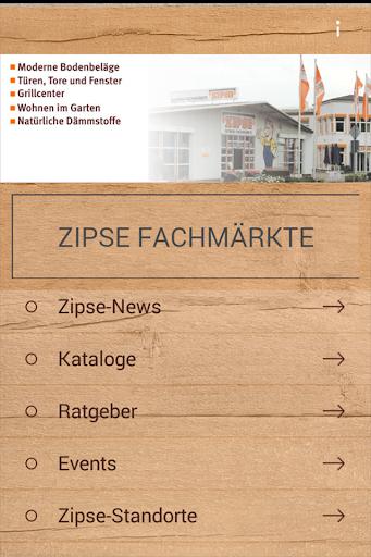 Zipse Fachmärkte