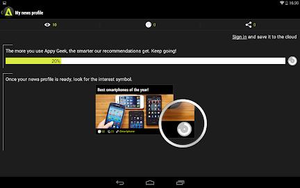 Appy Geek – Tech news Screenshot 23