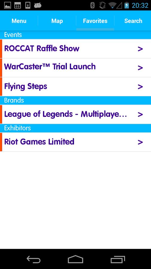 gamescom - The Official Guide - screenshot