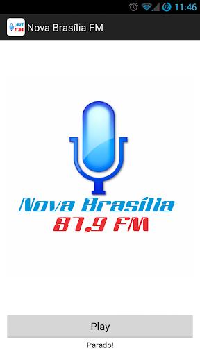 Nova Brasília FM