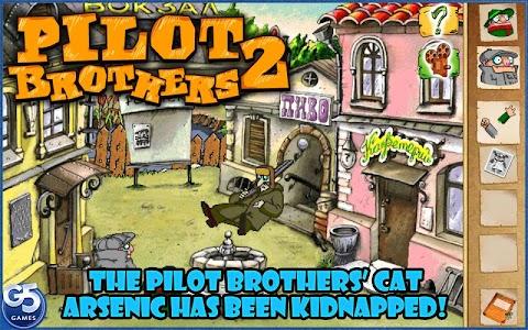 Pilot Brothers 2 (Full) v1.0.3