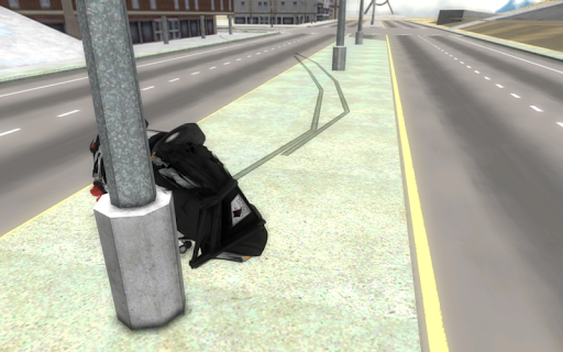 Fast Police Car Driving 3D 1.17 screenshots 6
