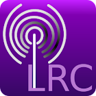 Long Range Certificate (LRC) icon