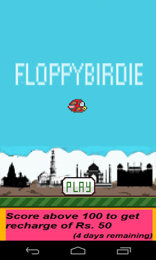 Floppy Birdie