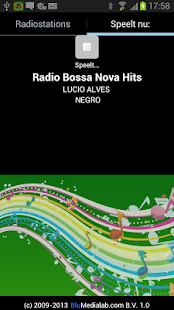 Brazilian RADIO- screenshot thumbnail