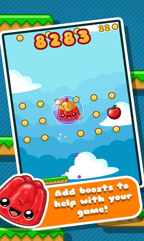 Happy Jump screenshot #13