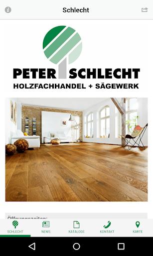 Peter Schlecht