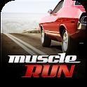 Muscle Run icon
