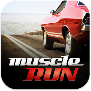 Muscle Run Mod (Unlimited Money) v1.0.5 APK