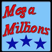 Mega Millions - Wallet