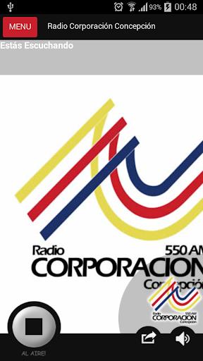 Radio Corporación Concepción