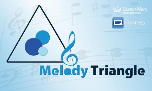Melody Triangle