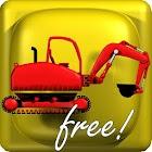 推土機免費 icon