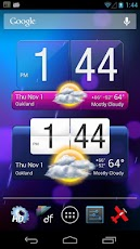 HD Widgets apk 3.7.2 for Android