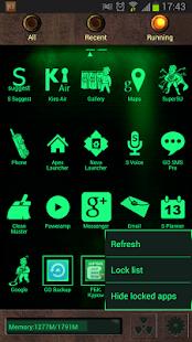 Pip Boy 3000 Multi Launcher|玩個人化App免費|玩APPs
