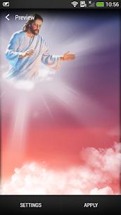God Live Wallpaper 5