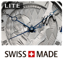 Swiss Watches Live WP lite icon