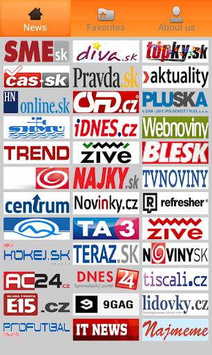 Slovensko Správy Slovakia News