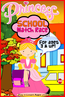 Princess Game For Kids