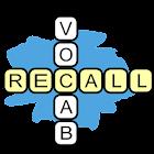 Vocab Recall Crossword icon
