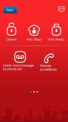 S5 Touch - screenshot