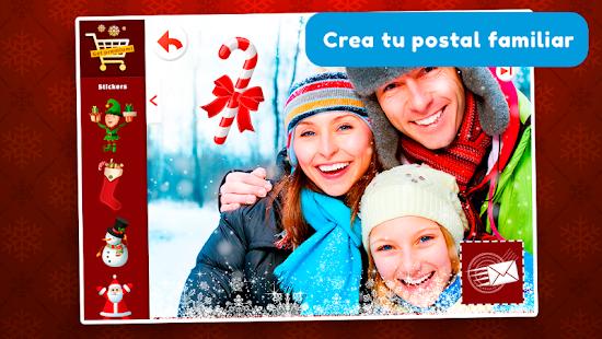 postales de navidad 2017 miniatura de captura de pantalla - Postales Navideas Personalizadas